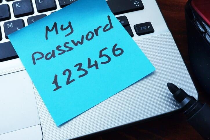 Have your passwords been breached? Take this test to find out!