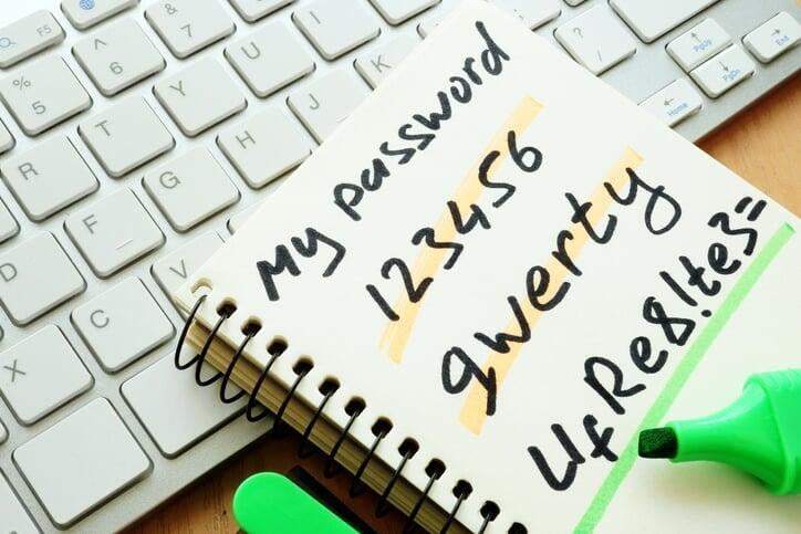 Click here to try out our Password Exposure Test
